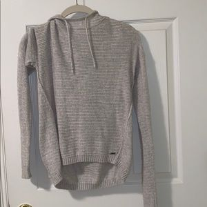 Abercrombie Soft Hooded Sweater